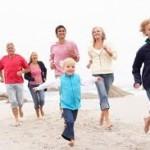 actividad física para todos