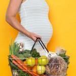 calorías embarazo