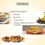 Grasas-Saludables
