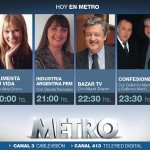 Metro 20-3
