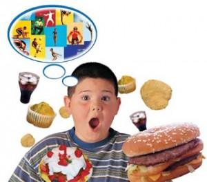 niño obeso premios