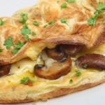 omelette_champinones