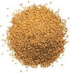 semillas de sesamo