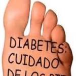 cuidados pies diabético