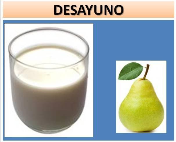 DESAYUNO 7