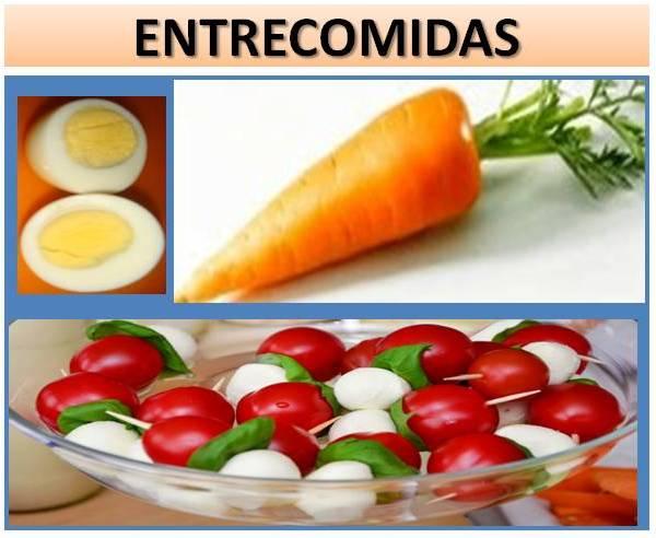 ENTRECOMIDAS 4