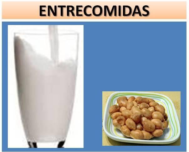 ENTRECOMIDAS 7