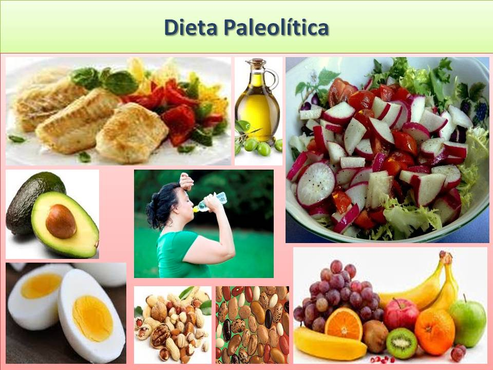dieta paleolítica 4