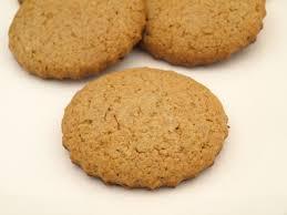 galletas avena y sin harina trigo