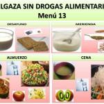 ADELGAZA SIN DROGAS ALIMENTARIAS 13