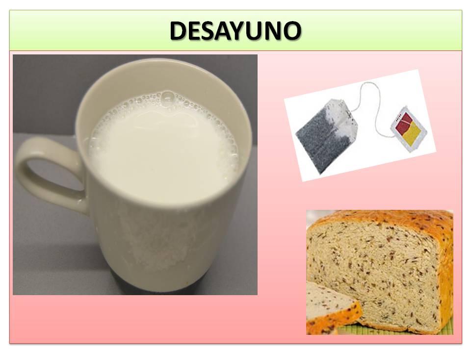 DESAYUNO 3