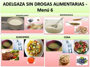 ADELGAZA SIN DROGAS ALIMENTARIAS 6