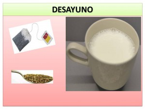 DESAYUNO 5