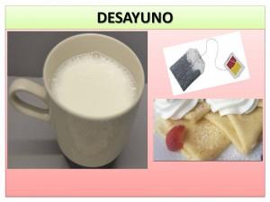 DESAYUNO 6