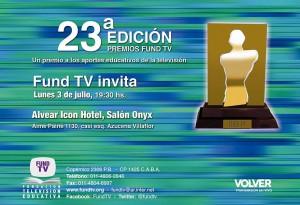 FUND TV