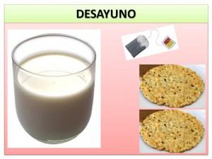 DESAYUNO 2