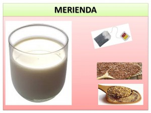 MERIENDA 2-